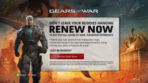 GoW campaign